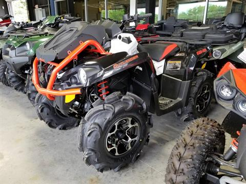 2017 Can-Am Outlander X mr 570 in Tyler, Texas