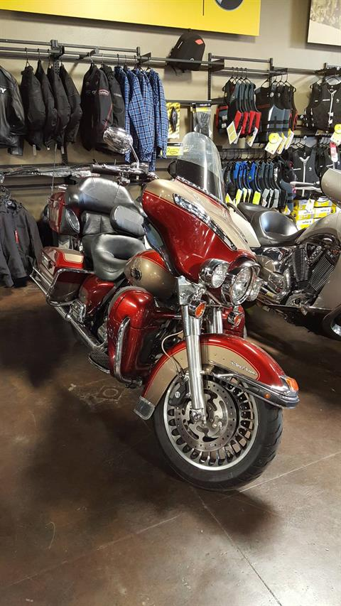 2009 Harley-Davidson Ultra Classic® Electra Glide® in Tyler, Texas