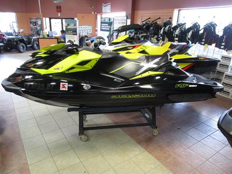 2012 Sea-Doo RXP® - X® 260 in Conroe, Texas