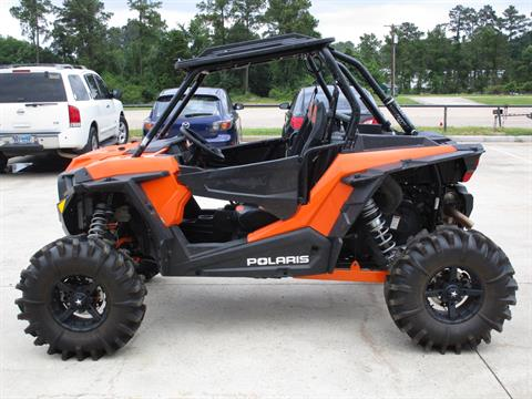 2016 Polaris RZR XP  Turbo EPS in Conroe, Texas