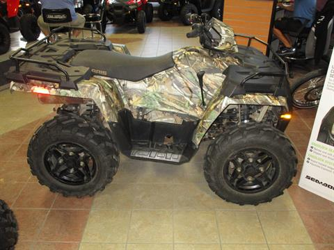 2015 Polaris Sportsman® 570 EPS in Conroe, Texas