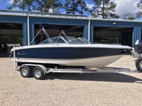 2017 Cobalt 220S in Madisonville, Louisiana