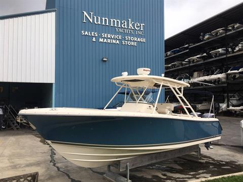2013 Pursuit S 280 in Madisonville, Louisiana