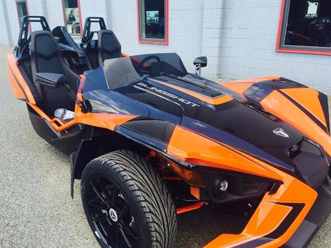 2017 Slingshot Slingshot SLR in Brilliant, Ohio