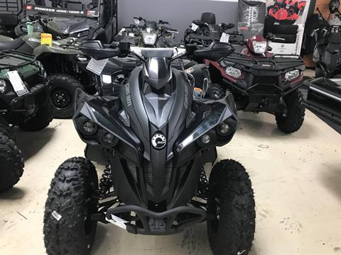 2017 Can-Am Renegade X xc 1000R in Corona, California