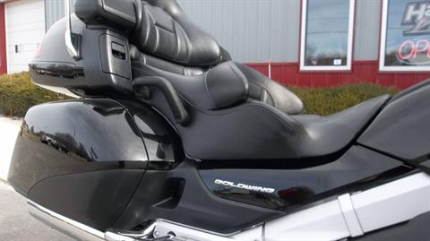2015 Honda GOLD WING 1800 in Janesville, Wisconsin