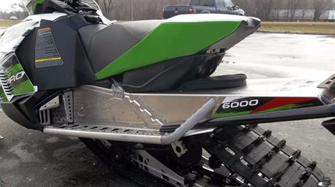 2015 Arctic Cat ZR 6000 Sno Pro ES in Janesville, Wisconsin