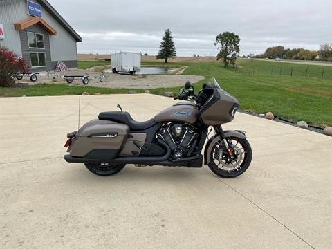 2021 Indian Challenger® Dark Horse® in Ottumwa, Iowa