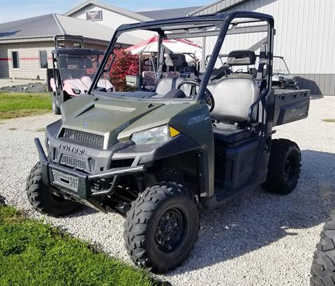 2015 Polaris Ranger®570 Full Size in Ottumwa, Iowa - Photo 2