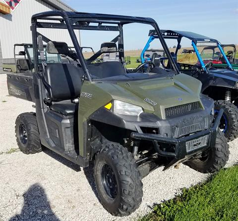 2015 Polaris Ranger®570 Full Size in Ottumwa, Iowa - Photo 4