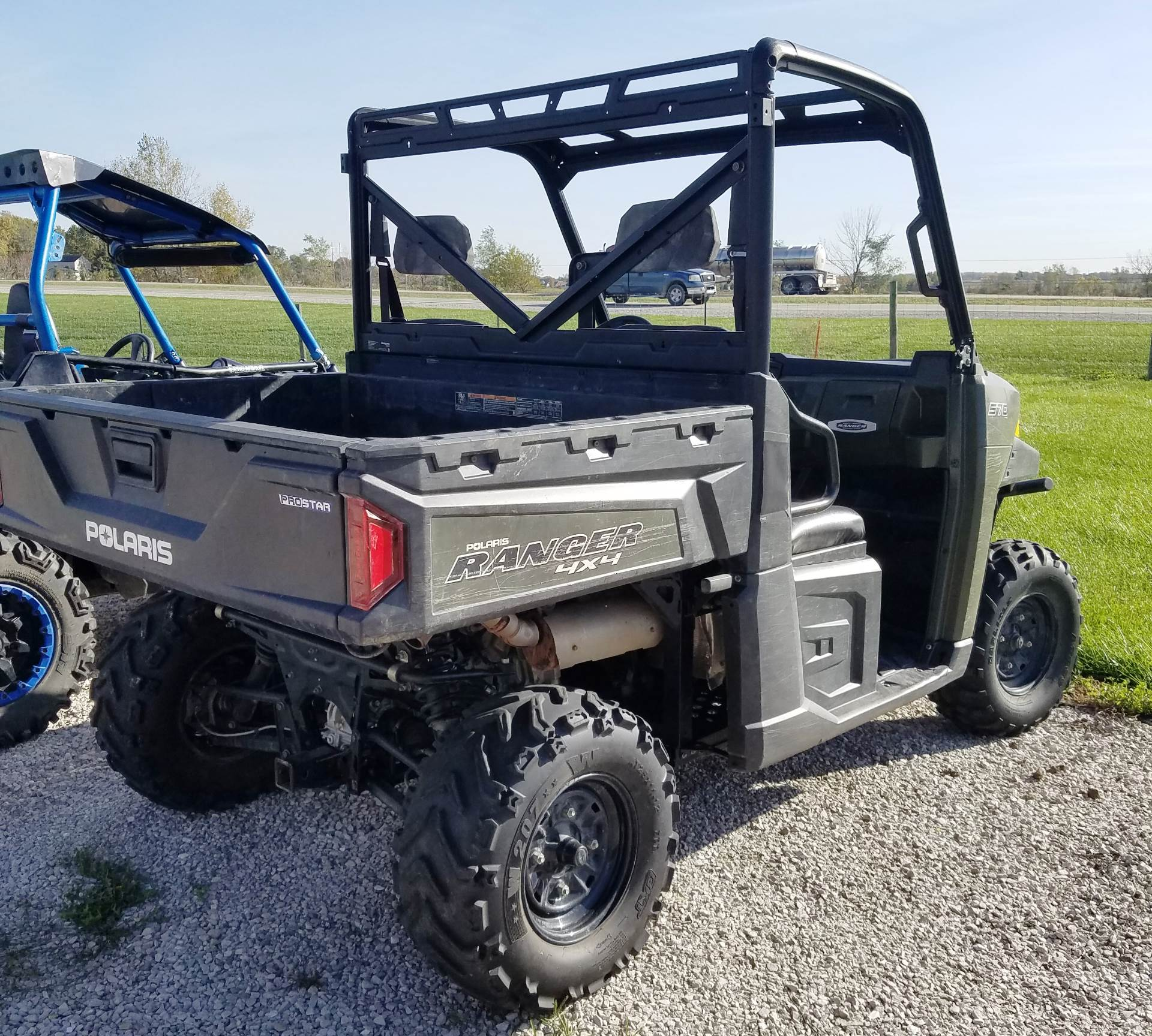 2015 Polaris Ranger®570 Full Size in Ottumwa, Iowa - Photo 6
