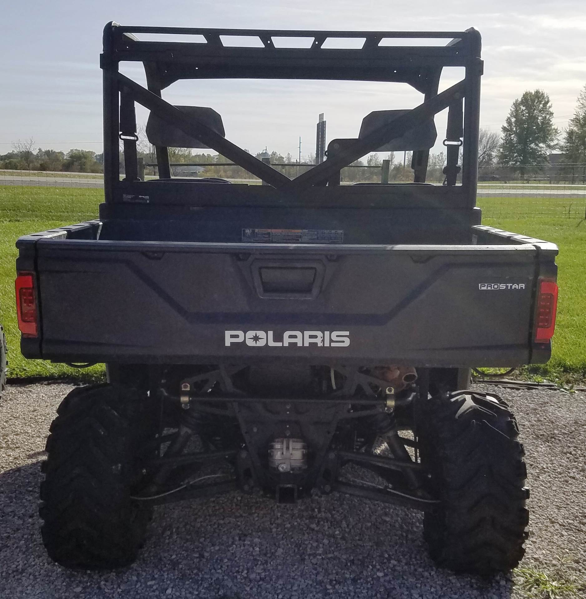 2015 Polaris Ranger®570 Full Size in Ottumwa, Iowa - Photo 7