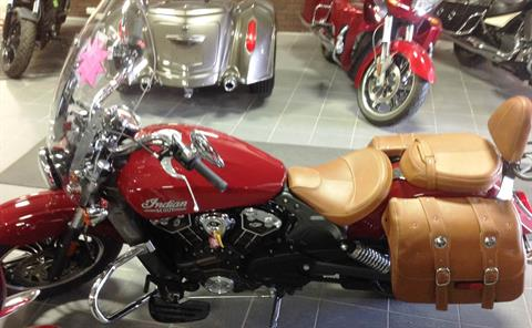 2016 Indian Scout™ ABS in Ottumwa, Iowa