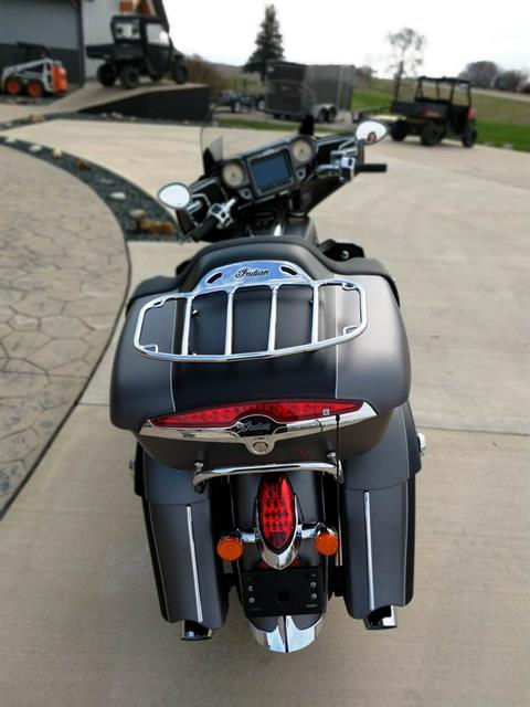2019 Indian Roadmaster® ABS in Ottumwa, Iowa