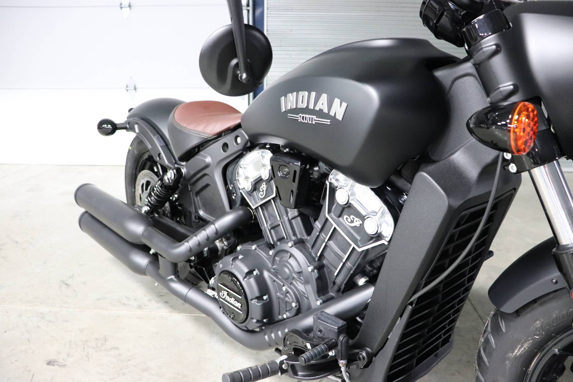 2019 Indian Scout® Bobber ABS in Ottumwa, Iowa - Photo 12