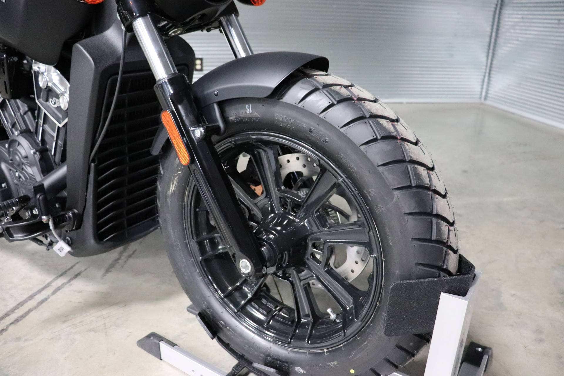 2019 Indian Scout® Bobber ABS in Ottumwa, Iowa - Photo 13