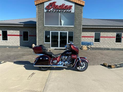 2021 Indian Roadmaster® in Ottumwa, Iowa