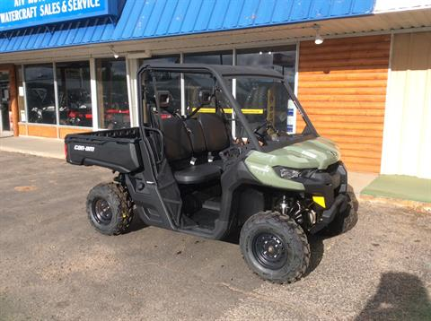 2017 Can-Am Defender HD5 in Clovis, New Mexico