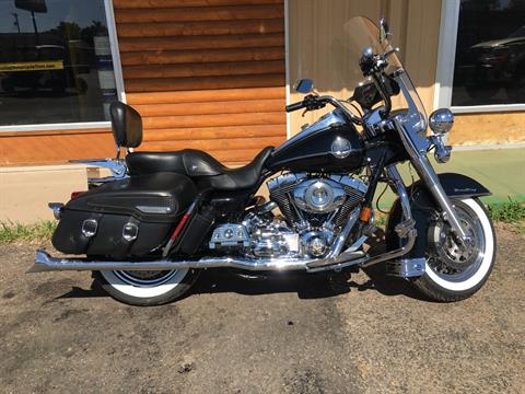 2008 Harley-Davidson Road King® Classic in Clovis, New Mexico
