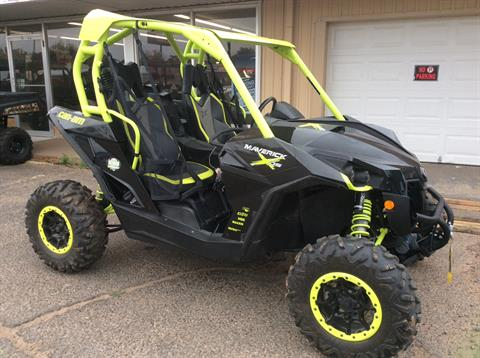 2015 Can-Am Maverick™ X® ds 1000R Turbo in Clovis, New Mexico