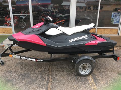 2014 Sea-Doo Spark™ 3up 900 H.O. ACE™ in Clovis, New Mexico