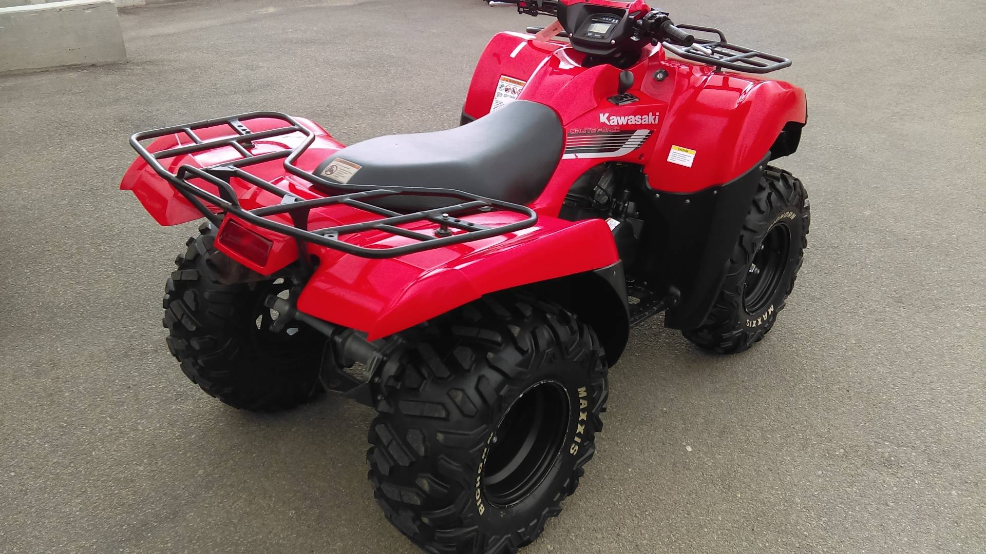 2008 Kawasaki Brute Force® 650 4x4 in Butte, Montana