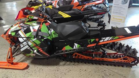 "2015 Arctic Cat M 8000 162"" Sno Pro Limited in Butte, Montana"