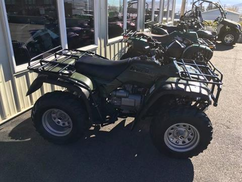 1999 Honda FOREMAN 450 S OLIVE GREEN in Butte, Montana