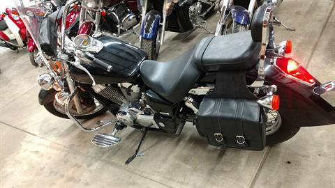 2006 Honda Shadow Aero® in Fond Du Lac, Wisconsin