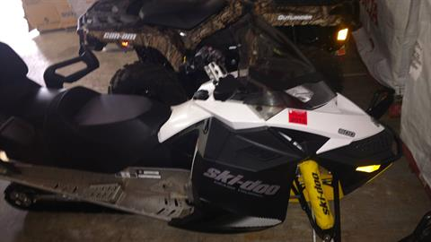 2014 Ski-Doo Grand Touring™ Sport 600 Carb in Fond Du Lac, Wisconsin