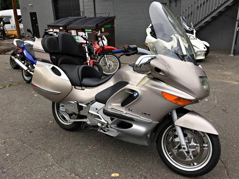 2002 BMW K 1200 LT-C in Enfield, Connecticut
