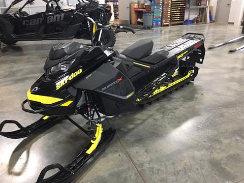 2017 Ski-Doo Summit X 850 ETEC 165 T3 in Kamas, Utah