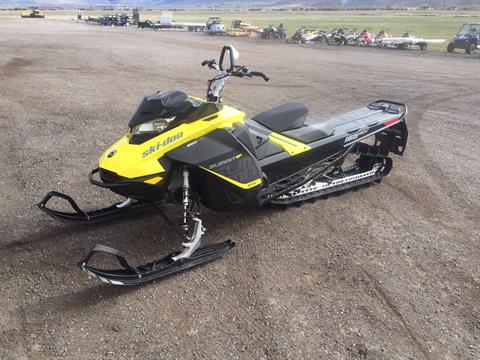 2017 Ski-Doo Summit SP 165 850 ETEC in Kamas, Utah