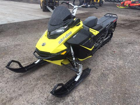 2017 Ski-Doo Summit 850 SP165 ETEC T3 in Kamas, Utah