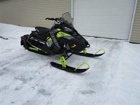 2019 Polaris 600 Switchback XCR 136 SnowCheck Select in Newport, Maine