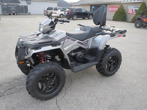 2017 Polaris Sportsman Touring 570 SP in Newport, Maine
