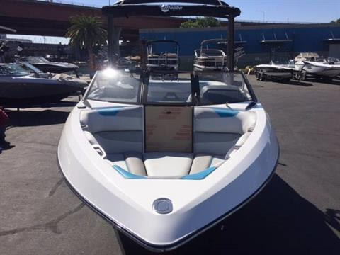2017 Malibu WAKESETTER in Rancho Cordova, California