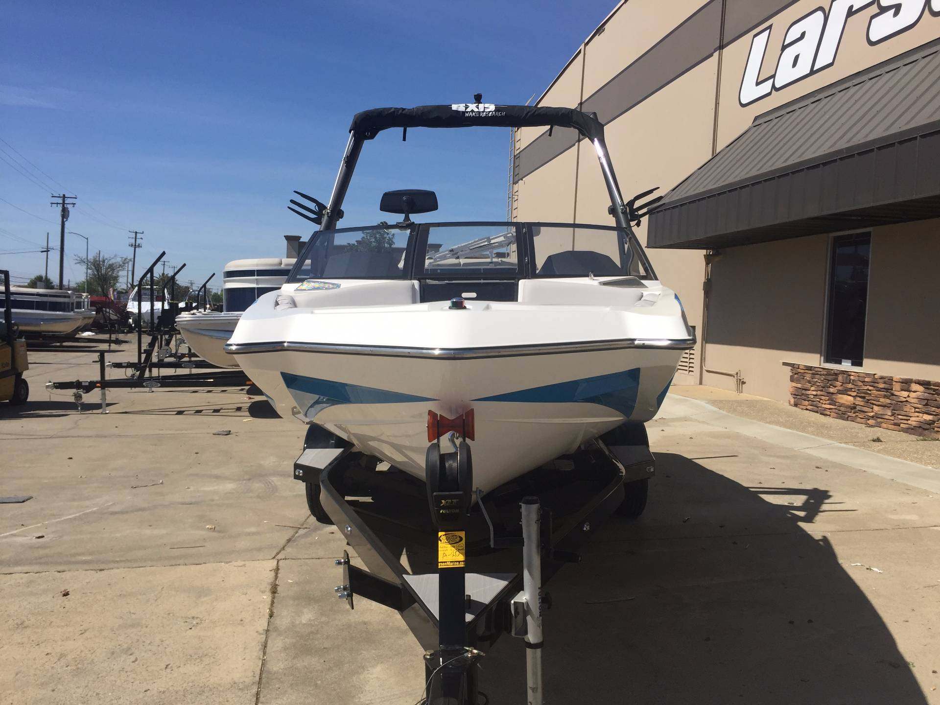 2017 Axis A20 in Rancho Cordova, California