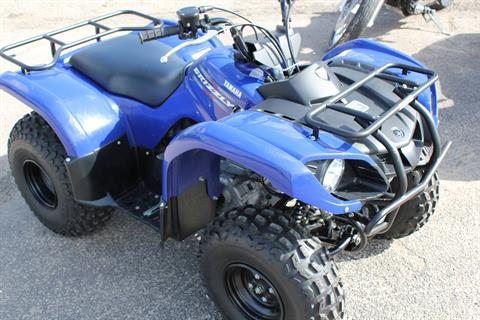 2011 Yamaha Grizzly 125 Automatic in Rock Falls, Illinois