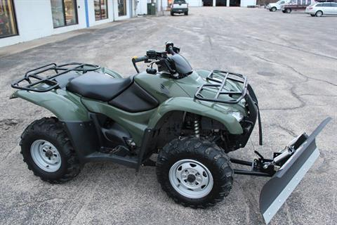 2011 Honda FourTrax® Rancher® AT EPS in Rock Falls, Illinois
