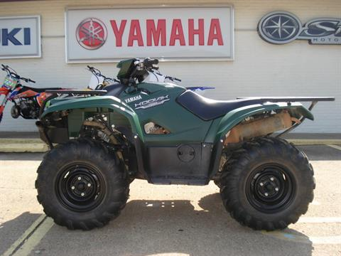 2016 Yamaha Kodiak 700 EPS in Waynesburg, Pennsylvania