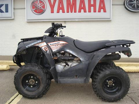 2012 Kawasaki Brute Force® 300 in Waynesburg, Pennsylvania