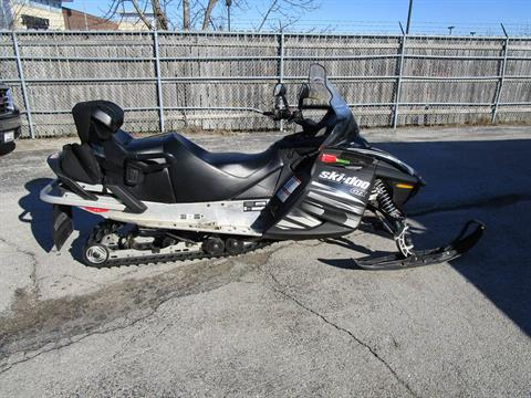2005 Ski-Doo GTX Fan 550 in Brookfield, Wisconsin