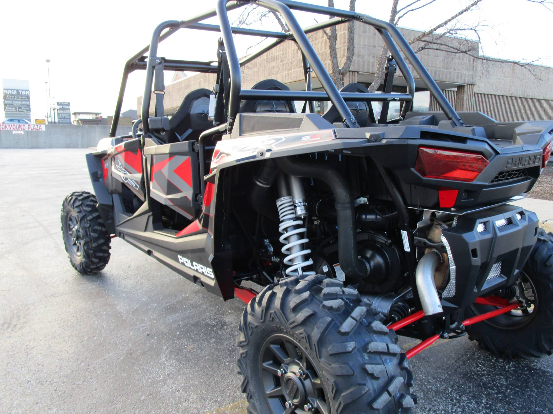 new 2017 polaris rzr xp 4 1000 eps utility vehicles in brookfield wi. Black Bedroom Furniture Sets. Home Design Ideas