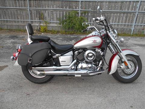 2005 Yamaha V Star® Classic in Brookfield, Wisconsin