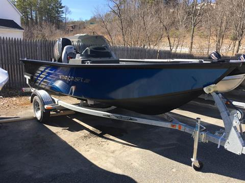 2016 Starcraft STEALTH 166 in Littleton, New Hampshire