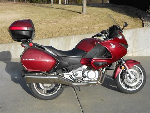 2010 Honda NT700V in Junction City, Kansas