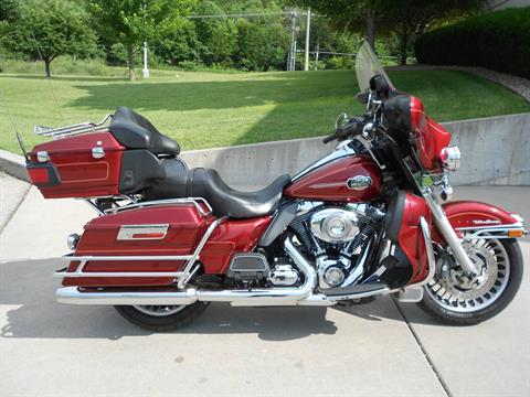 2009 Harley-Davidson Ultra Classic® Electra Glide® in Junction City, Kansas
