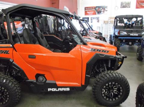 2016 Polaris General 1000 EPS in Monroe, Washington