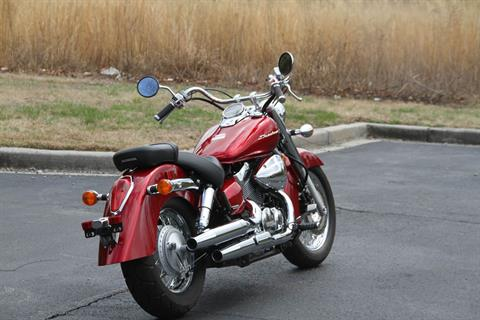 2011 Honda Shadow Aero® in Hendersonville, North Carolina